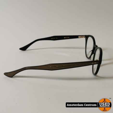 Dita Topos DTX 512 01 Bril montuur | In nette staat
