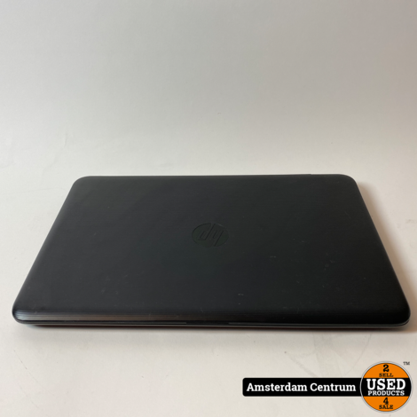 HP 15-a081nd 128GB SSD 4GB RAM Laptop | incl. Lader