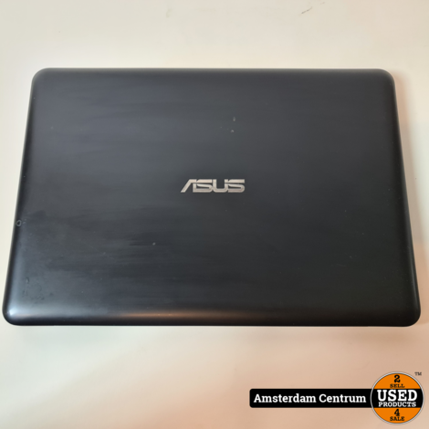 Asus R417MA-WX0059T Laptop 32 GB SSD   incl. Lader