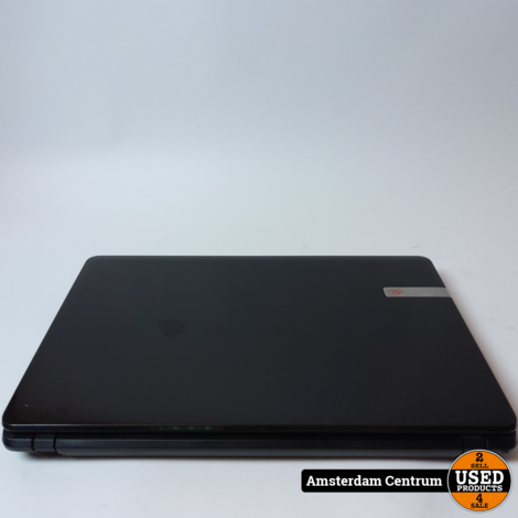 Packard Bell Easynote TS PSWS5 6GB RAM 1TB HDD | Incl. lader