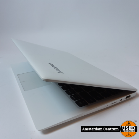 Lenovo Ideapad 81A4 2GB 64GB | Incl. lader