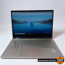 HP Pavillion 14-dw0805nd X360 Convertible I3-1005G1 128GB SSD | Incl. lader