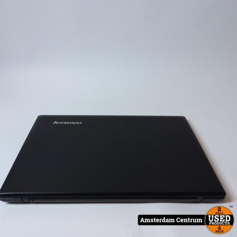 Lenovo G50-80 i3-4005U 4GB RAM 500GB GDD| incl. lader