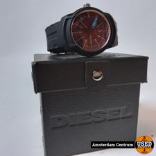 Diesel DZ1819 Armbar horloge | ZGAN incl. bon