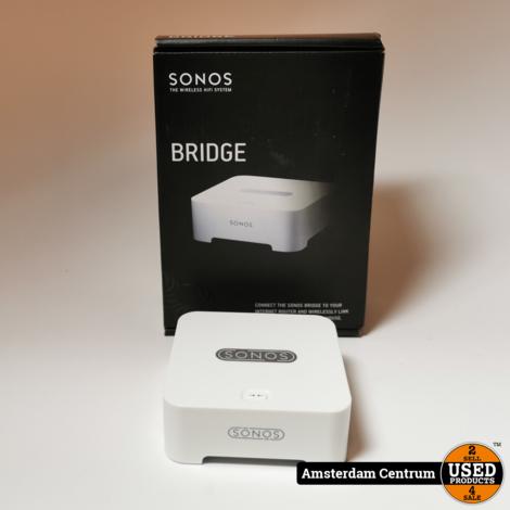 Sonos Bridge | ZGAN in doos