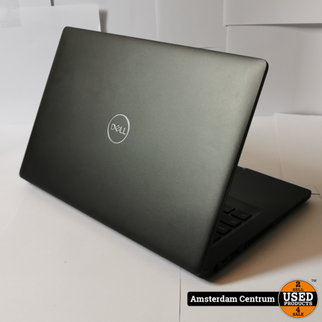 Dell Latitude 5400 i5-8365U 8GB 256GB | Dell garantie #1