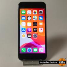 Apple iPhone 6S 64GB Space Gray #2   Incl. garantie