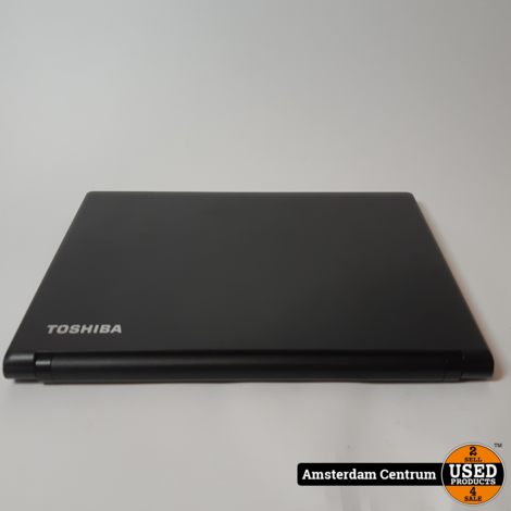 Toshiba Satellite Pro R40-C-138 4GB RAM 128GB SSD   Incl. garantie