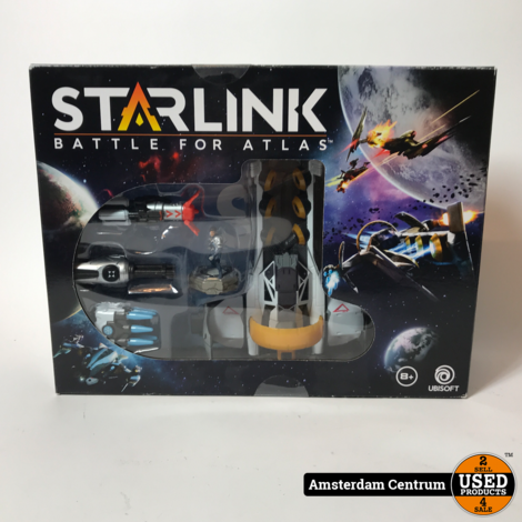 Xbox One: Starlink Battle for Atlas