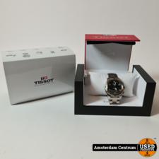 Tissot T-touch II Brushed Steel T047.420.11.051.00 Horloge | Incl. factuur