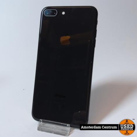 iPhone 8 Plus 64GB Space Gray   Incl. garantie