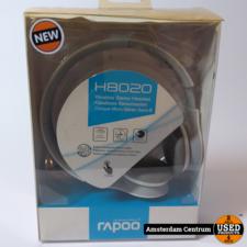 Rapoo H8020 Wireless Headset  | Nieuw