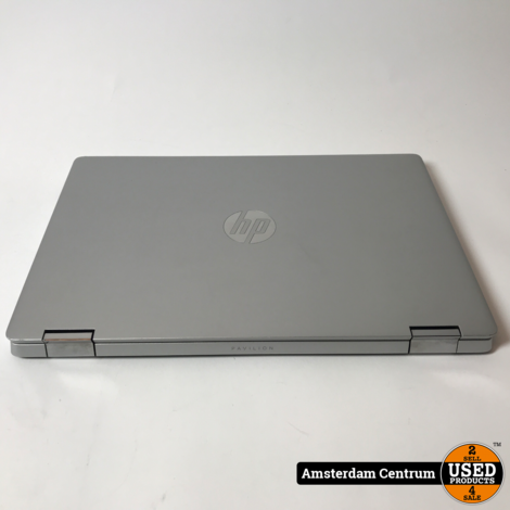 HP Pavilion x360 Convertible 14-dh001nd Laptop | Nette staat