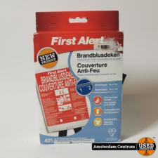 First Alert Brandblusdeken | Nieuw in doos