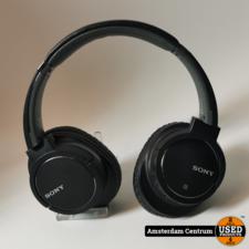 Sony Sony MDR-ZX770BN Zwart Draadloze Koptelefoon | Incl. lader en garantie