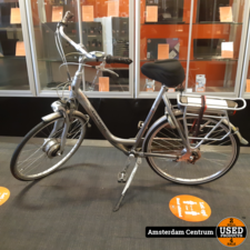 Gazelle Orange Innergy Elektrische Damesfiets | incl. Lader