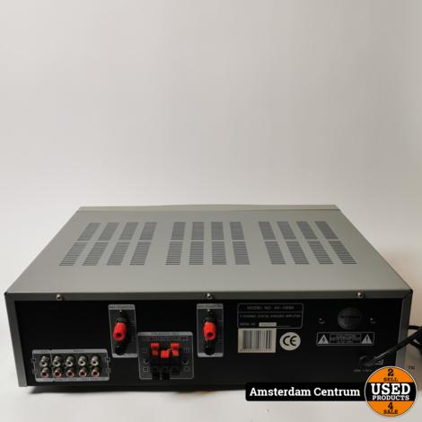 Koda AV 1068A Digital Karaoke Amplifier | incl. garantie