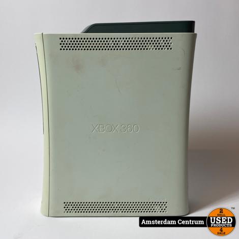 Xbox 360 250GB Wit/White | Incl. controller en garantie