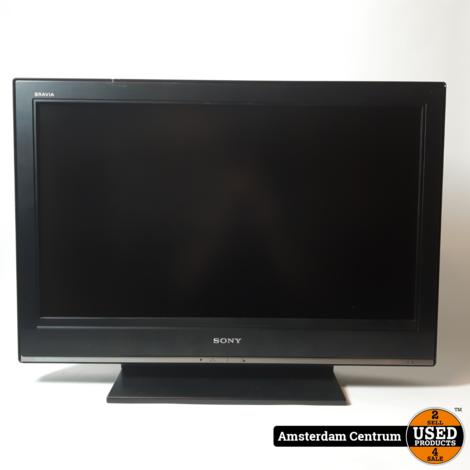 Sony Bravia KDL-32S2800 32-Inch Televisie   Excl. AB