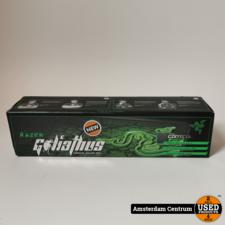 Razer Goliathus Control Edition Gaming Mouse Mat   Nieuw in doos