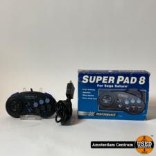 Super Pad 8 Controller | ZGAN in doos