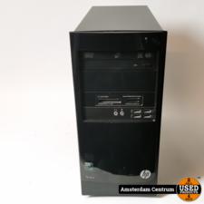 HP Pro 3305 Series MT Desktop | AMD Athlon II  3GB 300GB HDD | Incl. garantie
