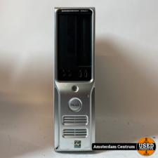 Dell Dimension C521 Desktop   AMD Athlon 64 2GB 160GB HDD   Incl. garantie