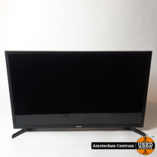 Samsung UE32N5300AW 32-inch LCD TV   In nette staat