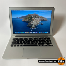 Macbook Air 2017 13-Inch i5 8GB 128GB SSD | Incl. garantie