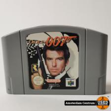 Nintendo 64 Game: 007 Goldeneye