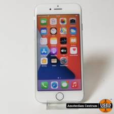 Apple iPhone 8 64GB Silver | Nette staat