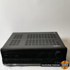 Onkyo Onkyo TX-SR506 AV-Receiver Zwart | Incl. AB en garantie
