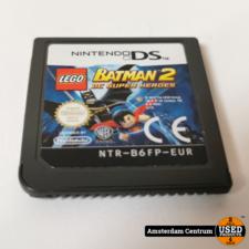 Nintendo DS Game: LEGO Batman 2 | Losse Casette
