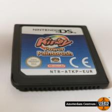 Nintendo DS Game: Kirby Power Paintbrush | Losse Casette