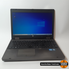 HP Probook 6560B Laptop   i5 4GB 160GB   Incl. garantie