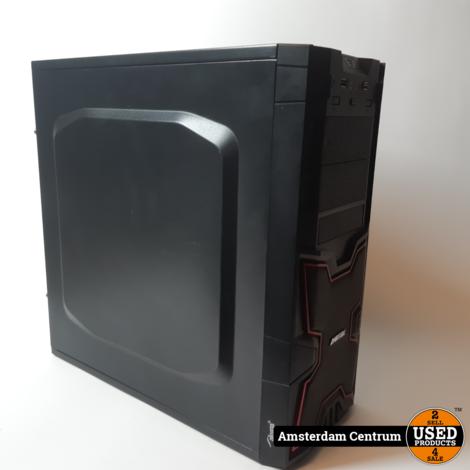 Akyga Digital Zelfbouw Gaming PC i5-6400 8GB 512GB SSD | Incl. garantie