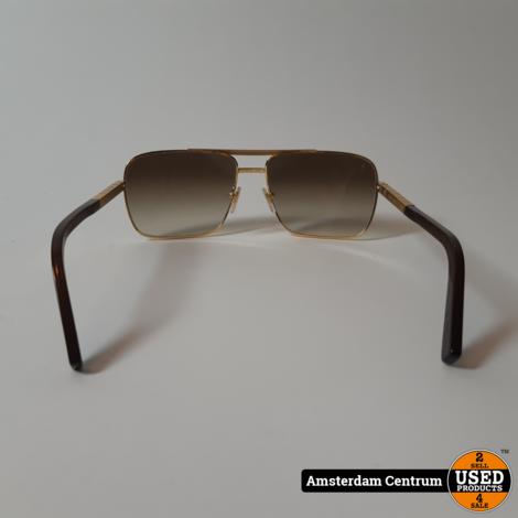 Louis Vuitton Attitude Z0259U Goud | In nette staat