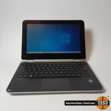 HP 11-K100ns Laptop 4GB 500GB HDD | incl. lader en Garantie
