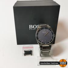 Hugo boss Hugo Boss Magnitude HB3201343058 Heren Horloge | In doos