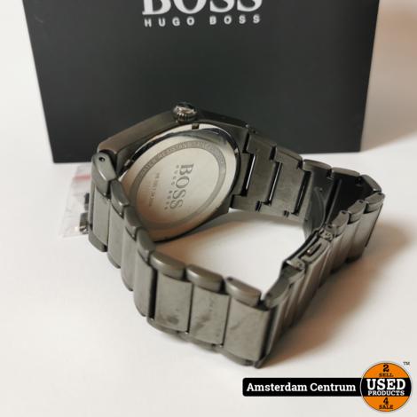 Hugo Boss Magnitude HB3201343058 Heren Horloge | In doos