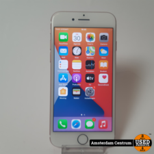 iPhone 7 32GB Rose Gold | Incl. garantie
