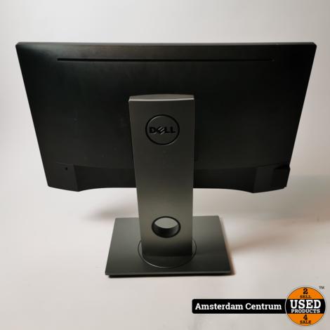 Dell P2217H 22-Inch TN Mat Zwart Flat Computer Monitor | Nette staat
