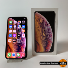 Apple iPhone Xs 64GB Goud/Gold | Incl. garantie