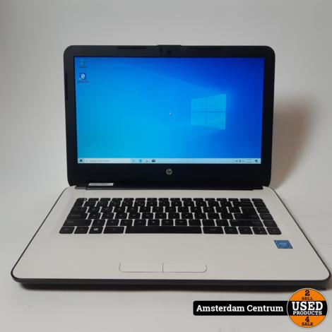 HP 14-ac182nd 2GB RAM 32GB SSD | Nette Staat