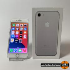 Apple iPhone 7 32GB Zilver/Silver | In nette staat