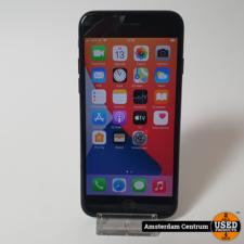 Apple iPhone 7 32GB Zwart/Black | incl. lader en garantie