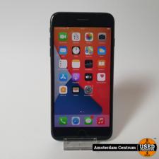 iPhone 8 Plus 256GB Space Gray   incl. lader en garantie