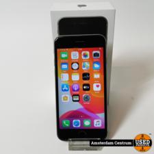 Apple iPhone 6s 16GB Space Gray | In doos