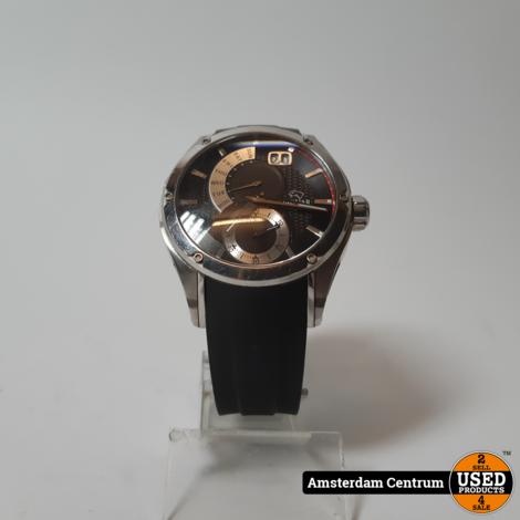 Jaguar J678 Sapphire Heren Horloge | Incl. garantie