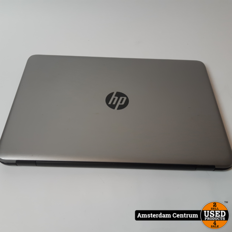HP 17x000nd Laptop 4GB 500GB HDD  | Nette staat